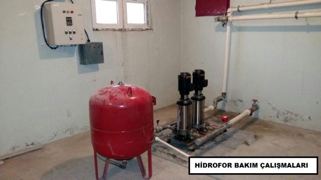 Hidrofor Bakım Çalışmaları 1485082295 548