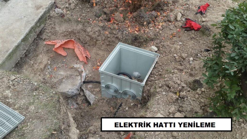 Elektrik Hattı Yenileme 1485680409 630
