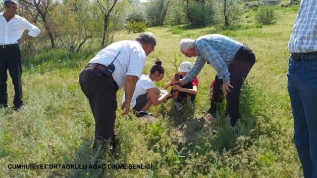 Cumhuriyet Ortaokulu Ağaç Dikme Şenliği 1524827280 186 1024x576