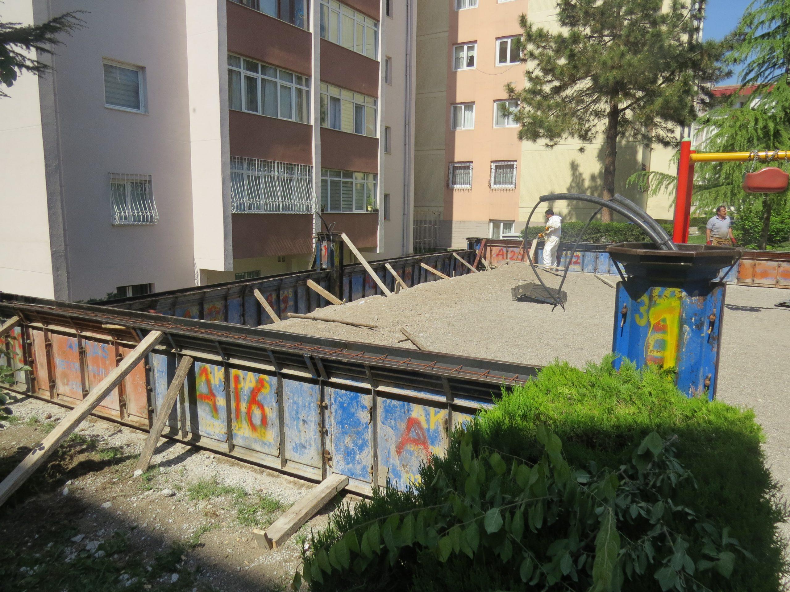 Çocuk Bahçesi Beton Yenileme IMG 5073 scaled