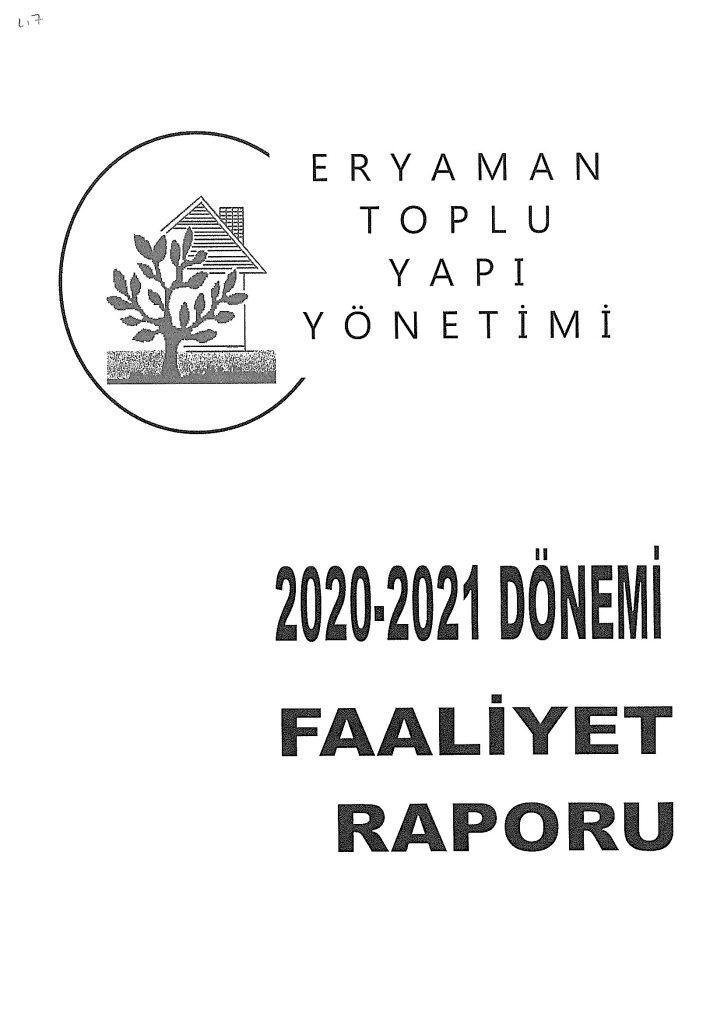 2020-2021 Dönemi Faaliyet Raporu img X21143954 0001