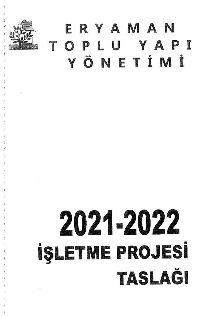 2021/2022 Dönemi İşletme Projesi Taslağı img X21144132 0001